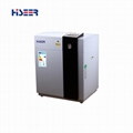 Geothermal heat pump heating and cooling unit  GS30/B