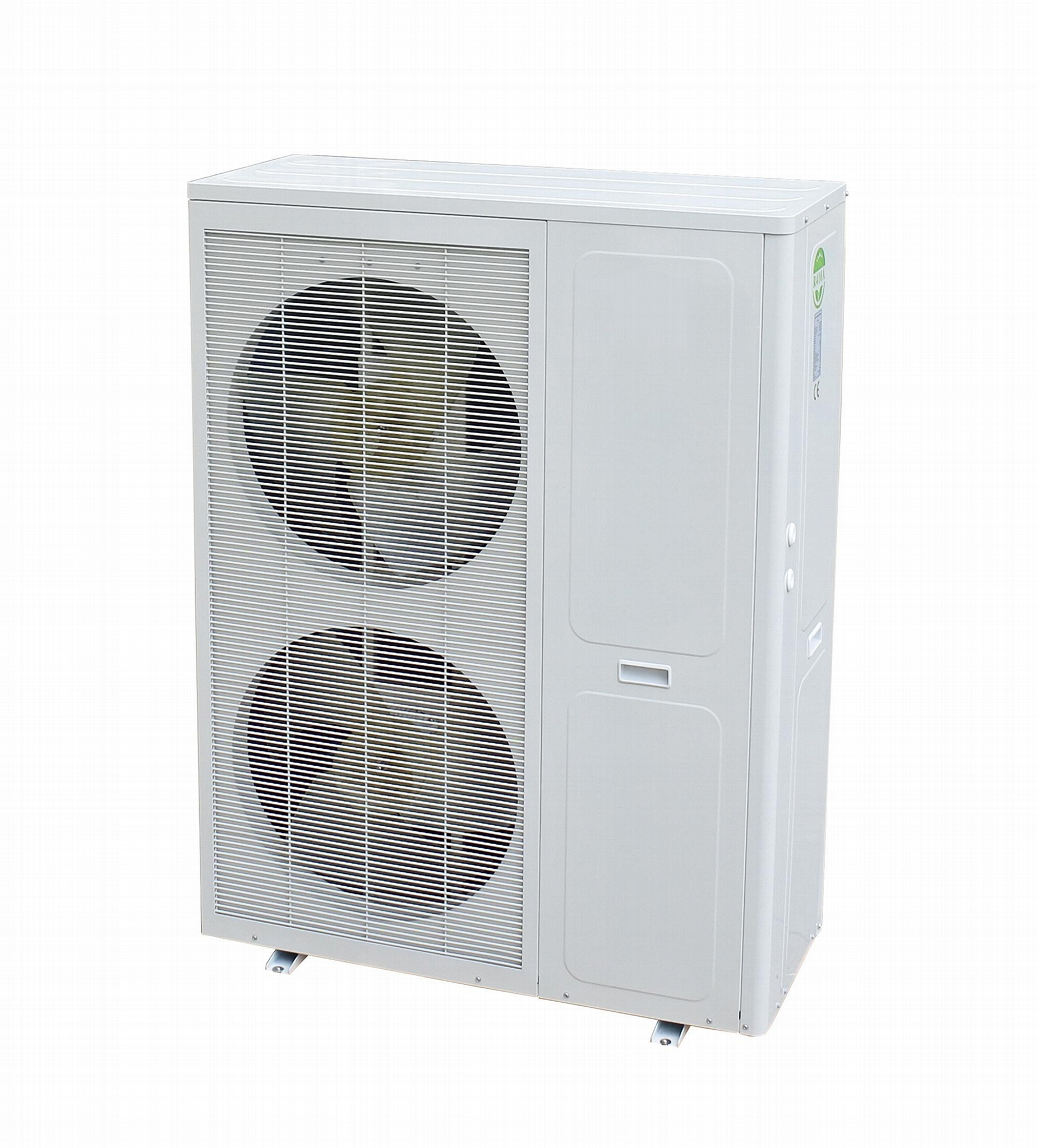 inverter heat pump