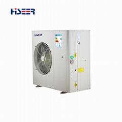Air to water heat pump AS13S