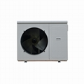 DC inverter EVI heat pump 10KW 4