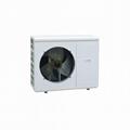 DC inverter EVI heat pump 10KW 5