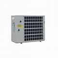 DC inverter EVI heat pump 10KW 6