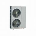 DC inverter EVI heat pump 20KW