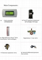 Air to water heat pump AS36S/B 4