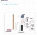 Geothermal heat pump GS13 10