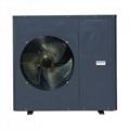 air to water heat pump