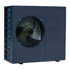 Air to water heat pump AS10S