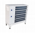 R32 EVI inverter heat pump RS07V/L