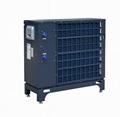 hot water heat pump