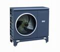 inverter heat pump