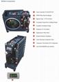 R32 EVI inverter heat pump RS15V/L 8