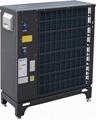 R32 EVI inverter heat pump RS15V/L 4
