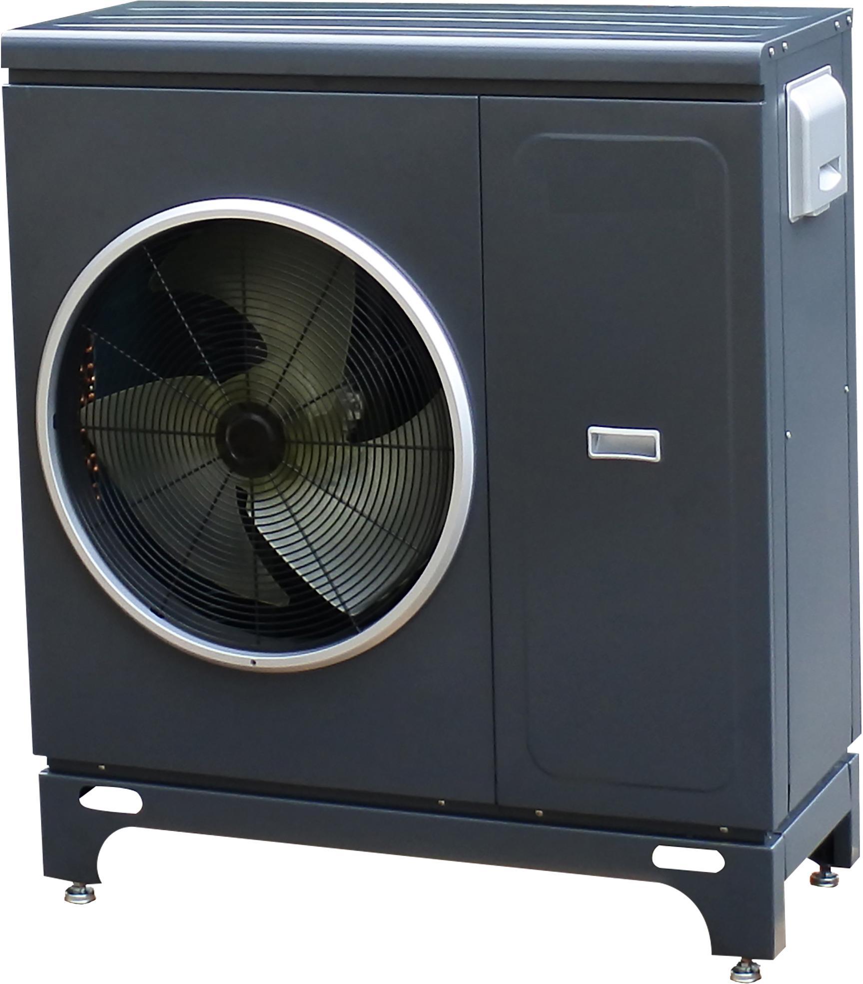 RS15V/L R32 EVI inverter heat pump