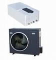Split EVI inverter R32 heat pump RS07V