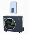 Split EVI inverter R32 heat pump RS11V/LF