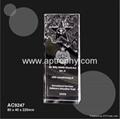 水晶獎座-AC9247