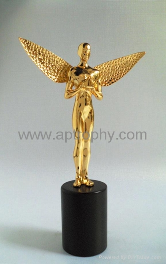 Zinc Alloy Trophy-AB223 1