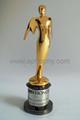 Zinc Alloy Trophy-AB225