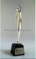 Zinc Alloy Trophy-AB241