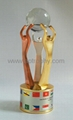 Zinc Alloy Trophy-AB242