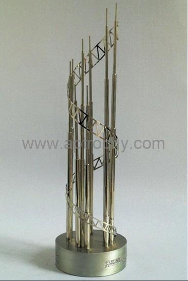 Zinc Alloy Trophy-AB254 1