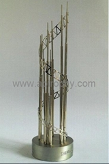 Zinc Alloy Trophy-AB254