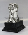 Zinc Alloy Trophy-AB258