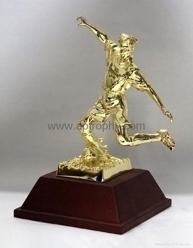 Zinc Alloy Trophy-AB261 1