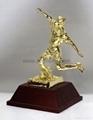 Zinc Alloy Trophy-AB261