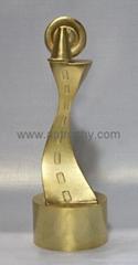 Zinc Alloy Trophy-AB262
