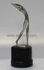 Zinc Alloy Trophy-AB263