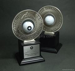 OEM Trophy-AB247B (Hot Product - 1*)