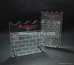 Acrylic Trophy-AA177