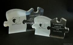 Acrylic Trophy-AA143