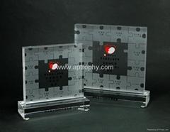 Acrylic Trophy-AA153