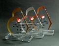 Acrylic Trophy-AA155