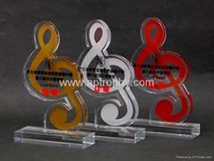 Acrylic Trophy-AA8073