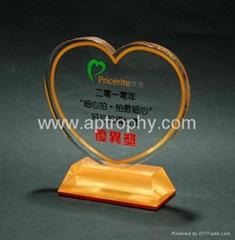 Acrylic Trophy-AA152