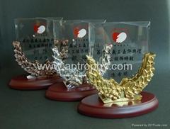 Acrylic Trophy-AA140