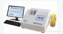 血粘度分析仪(自动冲洗型)