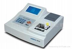 血凝分析仪(MTN-II)