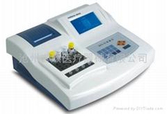 血凝分析仪(MTN-IV)