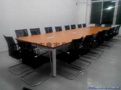 会议桌/板式会议桌/张江会议桌