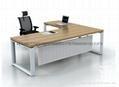 職員辦公桌 1
