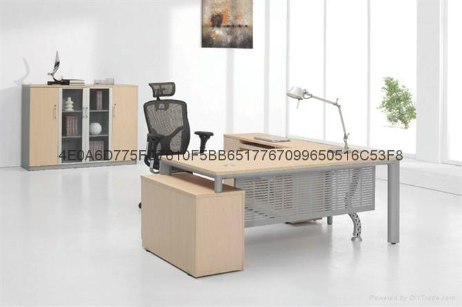 職員辦公桌 2