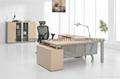 职员办公桌 2