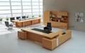 職員辦公桌 3