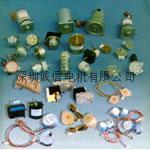 SD-83-639系列同步電機