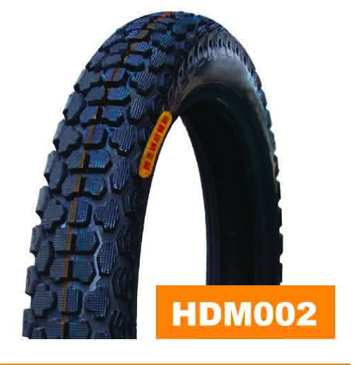 Motorcyle Tyre 1