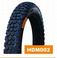 Motorcyle Tyre